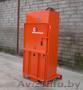 MINI - пресс-пакетировщик для макулатуры, мусора - 4T, Объявление #1088052