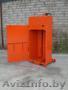 MINI - пресс-пакетировщик для макулатуры, мусора - 4T - Изображение #2, Объявление #1088052