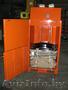 MINI - пресс-пакетировщик для макулатуры, мусора - 4T - Изображение #3, Объявление #1088052