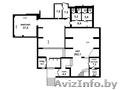 Торговое помещение в аренду в восточной части Бреста,  334 кв.м. 140032