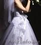 Свадебное платье + болеро