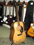 Гитара электроакустическая Cort AD810E