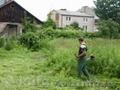 Покос травы,   скосить траву,   газонокосильщик,  стрижка газона,  покос бурьяна