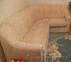 Мягкий угол (угловой диван и кресло)