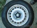 Резина Pirelli на дисках 215/65/16 на VW Tiguan