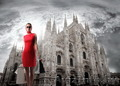 Шоппинг в Милане со стилистом