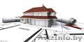 услуги квалифицированного архитектора проектировщика