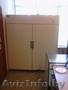 шкаф холодильный AEG