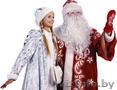 Дед Мороз и Снегурочка на праздник к детям