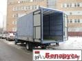 Предлагаем услуги по перевозке грузов
