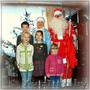 Дед Мороз и Снегурочка! У Вас ДОМА!!!
