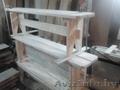 Стол с двумя лавками - Изображение #2, Объявление #1358448