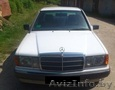 Mercedes 190 D, 1992 г.в., 300 000 км - Изображение #2, Объявление #1357640