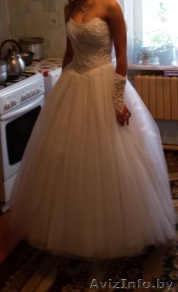 В Бресте Купить Свадебное Платье