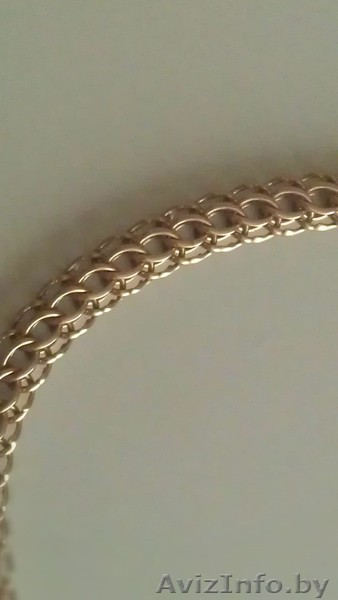 золотая цепочка брест