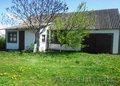 Дом с гаражом в деревне Петьки,  3 км от Кобрина