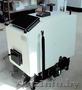 КОТЁЛ твердотопливный пиролизный (газогенераторный) Брест