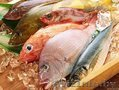 Рабочие на рыбакомплекс