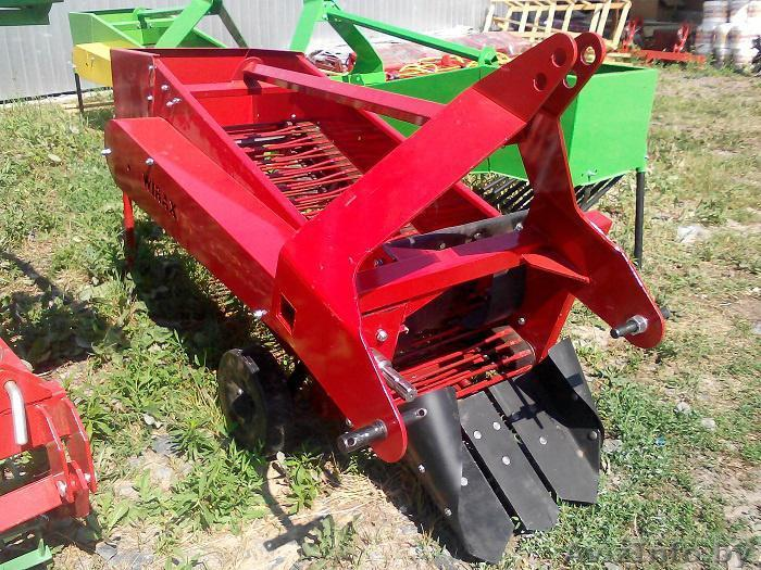 Продать и купить трактор и сельхозтехнику в Бресте - Kufar