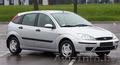 Ford Focus 1.8 TDDI дизель, 1.8 бензин 1999 г. - Изображение #2, Объявление #1569937