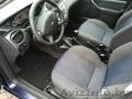 Ford Focus 1.8 TDDI дизель, 1.8 бензин 1999 г. - Изображение #3, Объявление #1569937