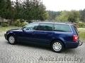 VW Passat B5 1.9 TDI AVG дизель 1998 г. - Изображение #2, Объявление #1569962