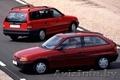 Opel Astra F 1.6 бензин 1996 г. - Изображение #2, Объявление #1569971