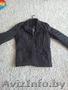 Молодёжная куртка-пиджак.50 р-р.Восток