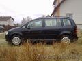 VW Touran 1.9 TDI дизель 2003 г. - Изображение #4, Объявление #1589492