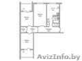 3-комнатная квартира,  1988 г. п.,  3 / 9 панель,  74,  0 / 67,  6 / 40,  0 / 8,  4 кв.