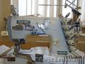 промышденная швейная машина SIRUBA