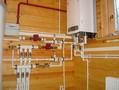 Монтаж отопления в частном доме в Бресте
