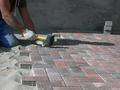 Укладка тротуарной плитки в Бресте