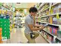 Разнорабочие в супермаркеты Израиля